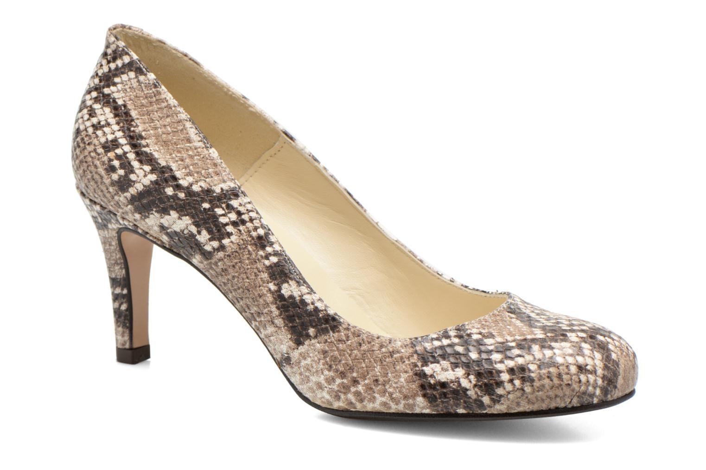 Zapatos casuales Selina salvajes  Georgia Rose Selina casuales (Multicolor) - Zapatos de tacón en Más cómodo 55742d