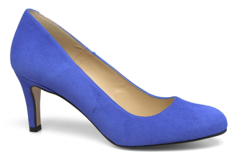 Escarpins Georgia Rose Selina Bleu vue détail/paire