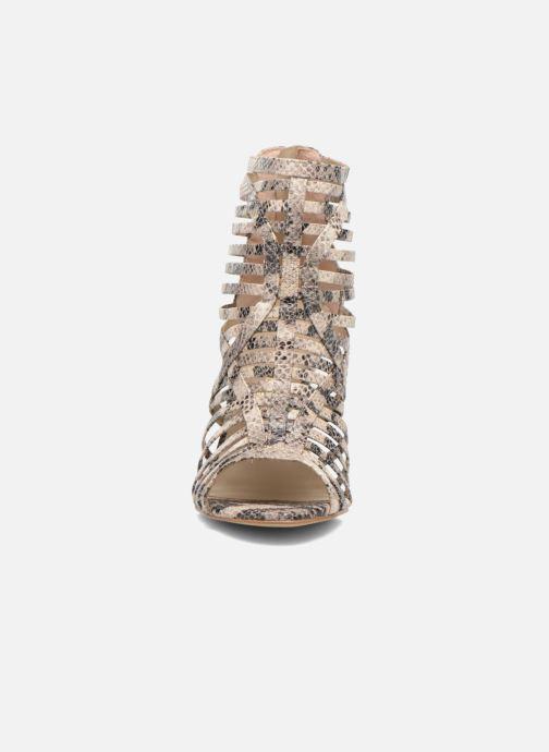 Sandales et nu-pieds San Marina Nimbus/Serp Multicolore vue portées chaussures