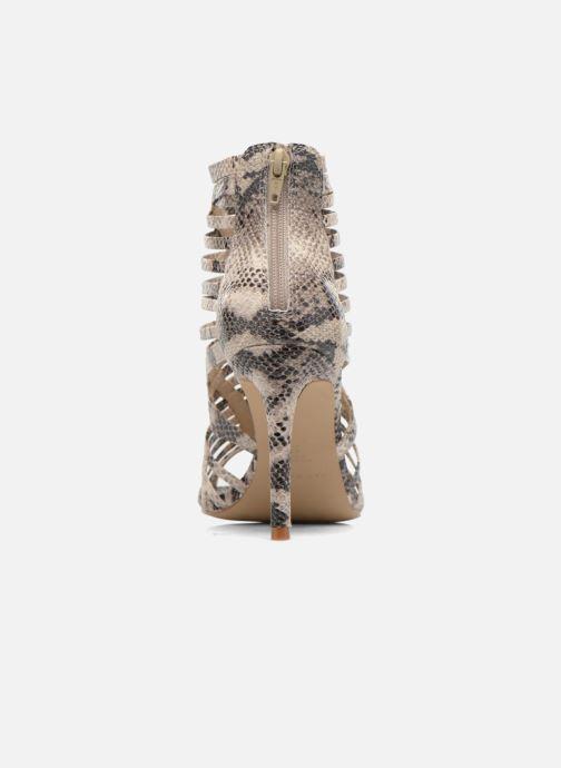 Sandales et nu-pieds San Marina Nimbus/Serp Multicolore vue droite