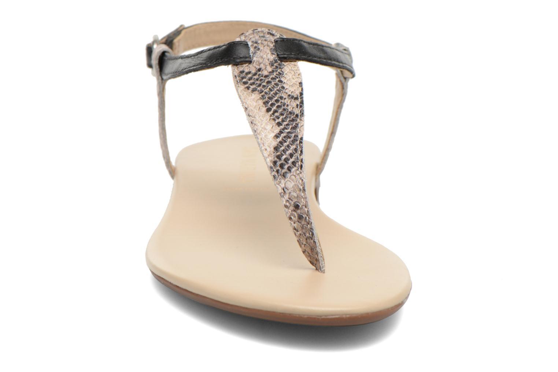 Sandales et nu-pieds San Marina Cosa/Serp Multicolore vue portées chaussures