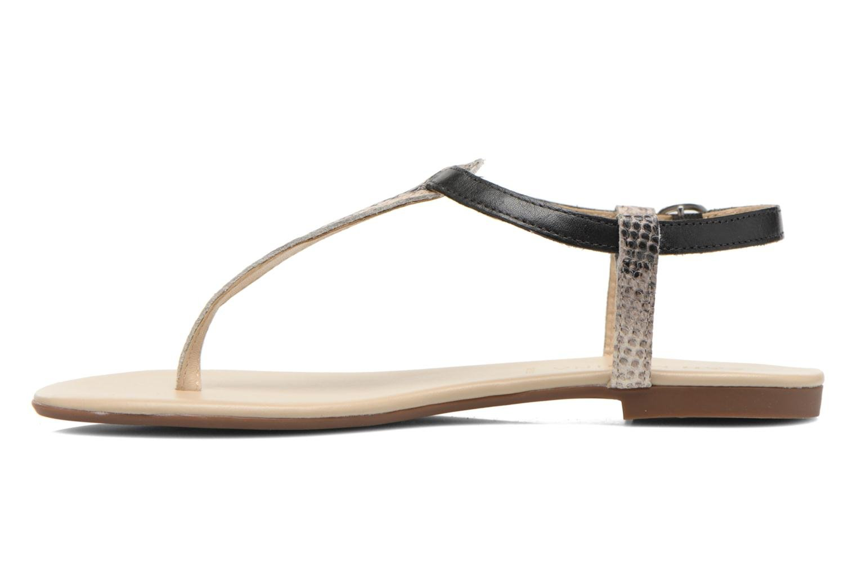 Sandales et nu-pieds San Marina Cosa/Serp Multicolore vue face