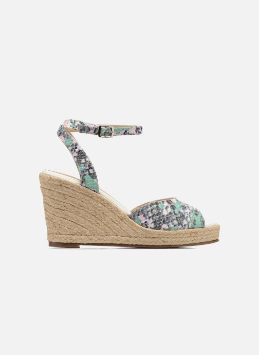 Sandales et nu-pieds San Marina Gidila/Serp Multicolore vue derrière