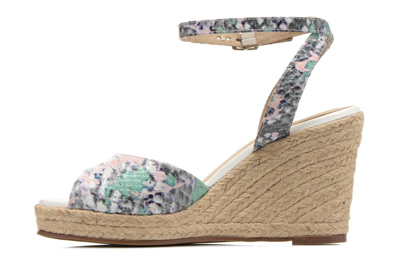 Sandalen San Marina Gidila/Serp Multicolor voorkant