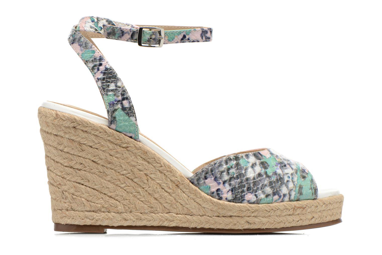 Sandalen San Marina Gidila/Serp Multicolor achterkant