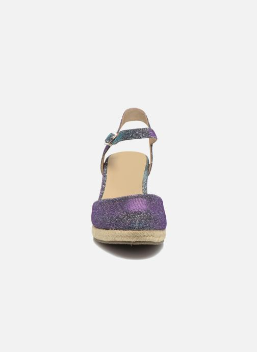 Sandals San Marina Coquille/Tiss Multicolor model view