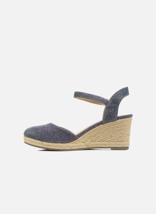 Sandals San Marina Coquille/Tiss Multicolor front view