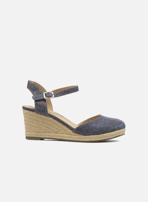 Sandals San Marina Coquille/Tiss Multicolor back view