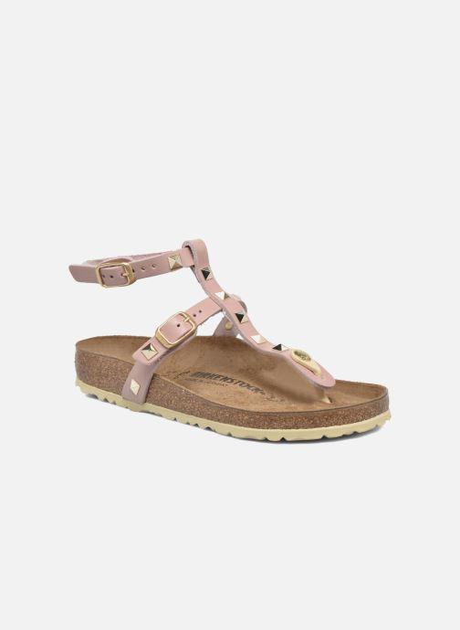 Birkenstock Marillia Cuir (Rosa) Sandali e scarpe aperte