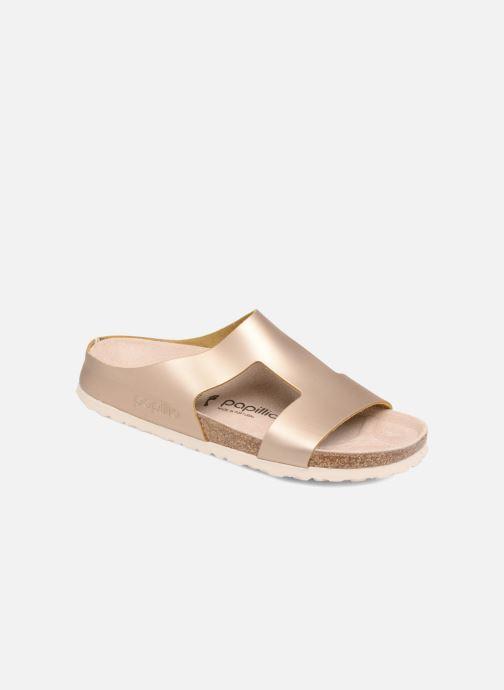 Clogs & Pantoletten Papillio Charlize Cuir W gold/bronze detaillierte ansicht/modell