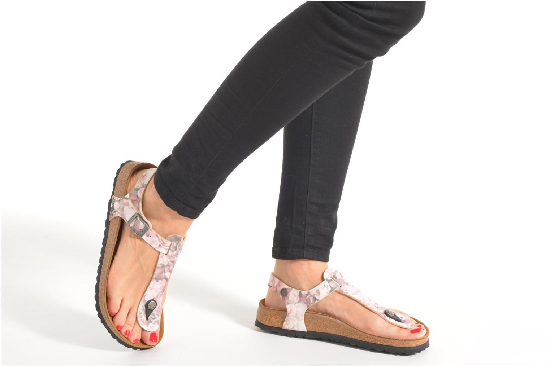 Sandaler Papillio Kairo Rosa bild från under