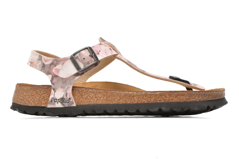 Sandalen Papillio Kairo Roze achterkant