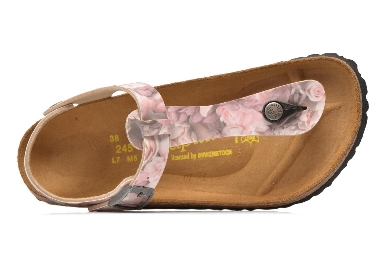Sandaler Papillio Kairo Rosa bild från vänster sidan