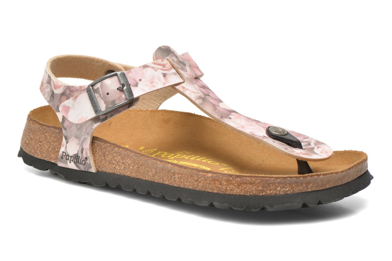 Sandaler Papillio Kairo Rosa detaljerad bild på paret