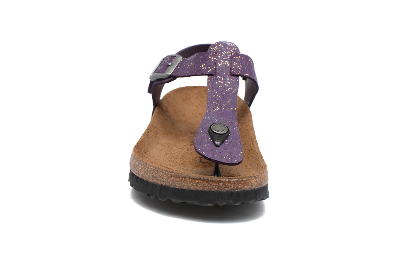 Sandaler Papillio Kairo Lila bild av skorna på