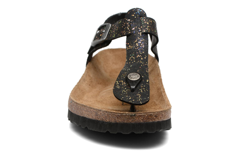 Sandalen Papillio Kairo Zwart model