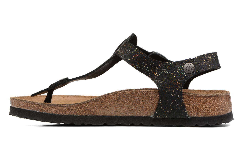 Sandalen Papillio Kairo Zwart voorkant