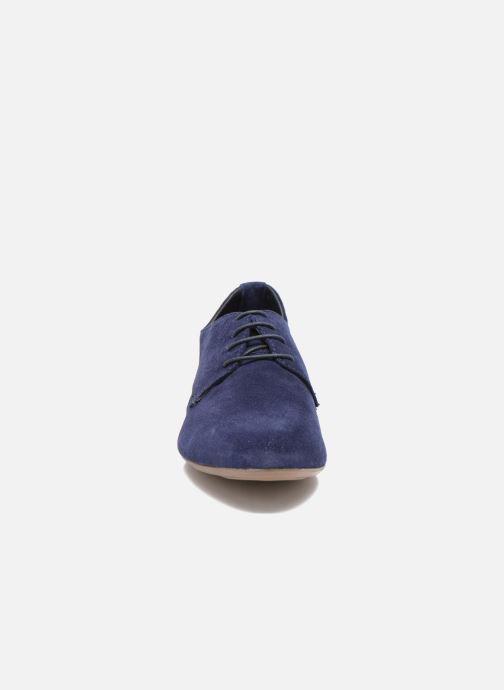 P Bleu Chaussures À André Fabuleux Lacets WQdCEBerxo