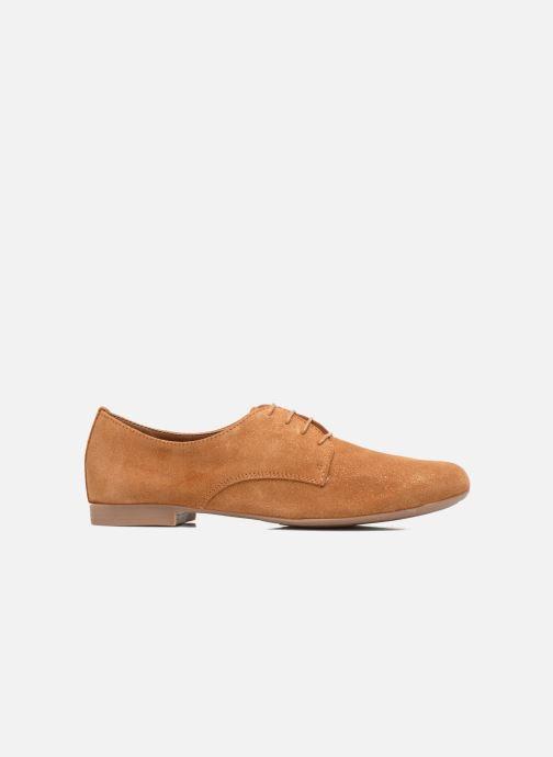 André Fabuleux P (marron) - Chaussures À Lacets(257858)