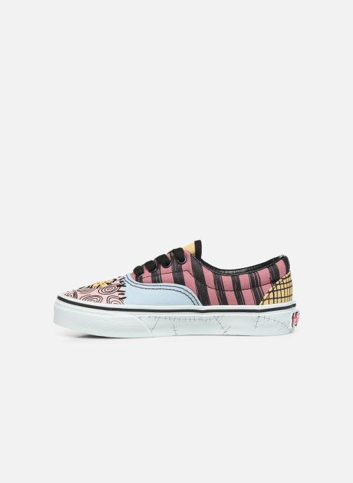 Zapatos con cordones Vans Era BB Multicolor vista de frente