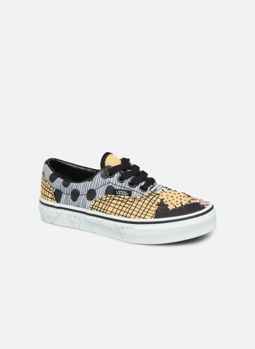 Chaussures à lacets Vans Era BB Multicolore vue détail/paire