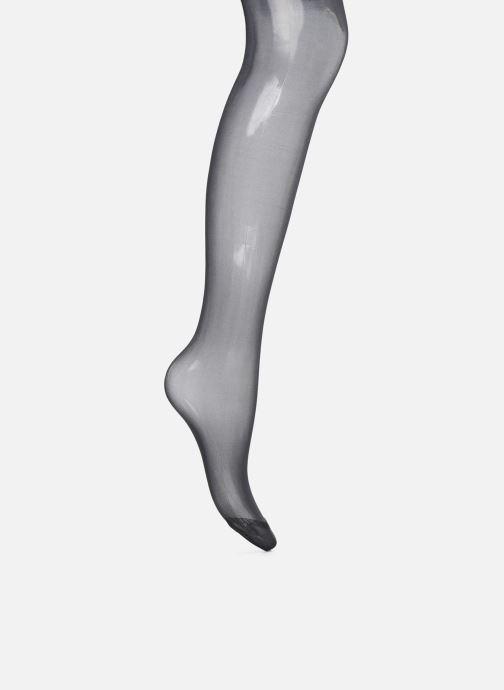 Calze e collant Dim Collant BEAUTY RESIST TRANSPARENT Pacco da 2 Nero immagine frontale