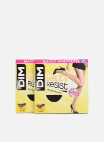 Strømper og tights Accessories Strømpebukser BEAUTY RESIST TRANSPARENT 2-pak