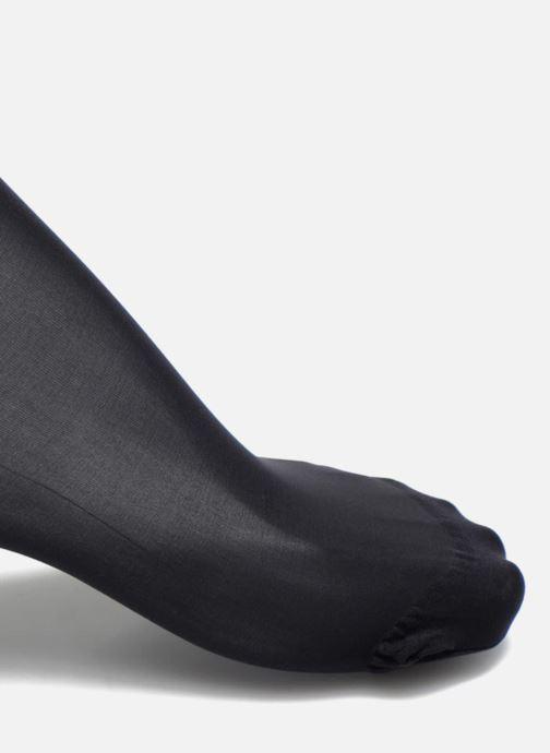Chaussettes et collants Dim Collant BODYTOUCH ABSOLU RESIST Noir vue derrière