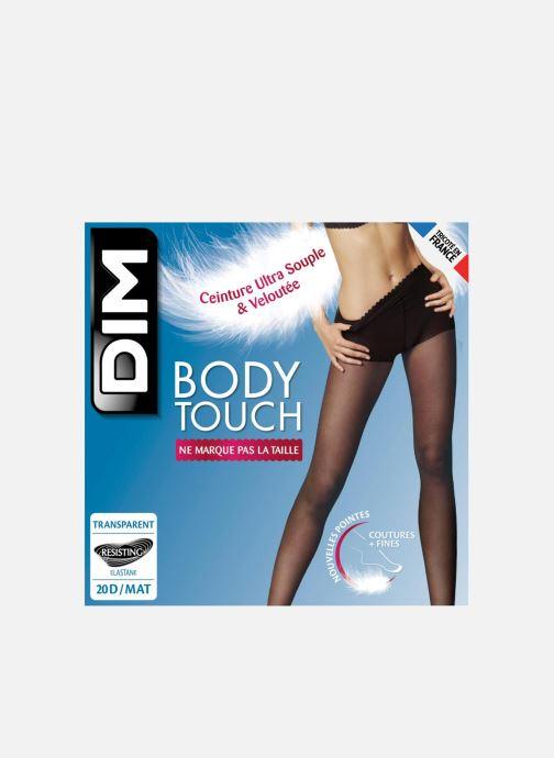 Socken & Strumpfhosen Dim Strumpfhose BODYTOUCH ABSOLU RESIST schwarz detaillierte ansicht/modell