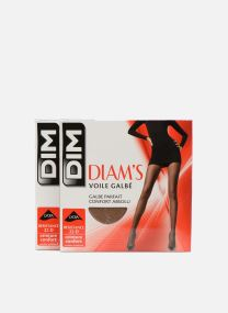 Socks & tights Accessories Tights DIAM'S VOILE GALBE Pack of 2