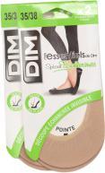Chaussettes invisibles BALLERINES Pack de 4