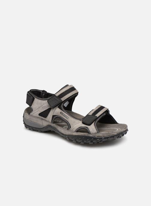 Sandales et nu-pieds ALLROUNDER Regent Gris vue détail/paire