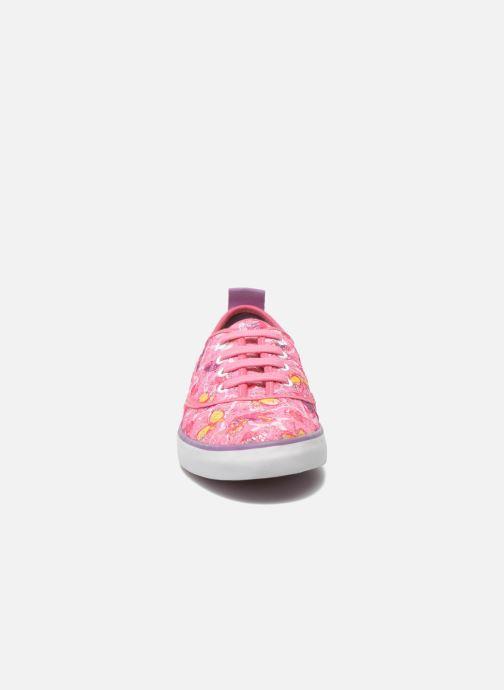 Sneakers Geox JR Ciak Girl J5204E Roze model