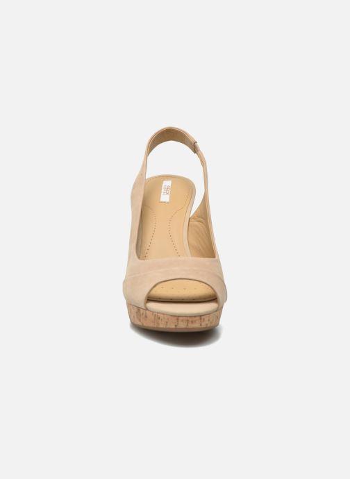 Geox D Nurit Nurit Nurit D5271B (beige) - Sandalen bei Más cómodo baaae3
