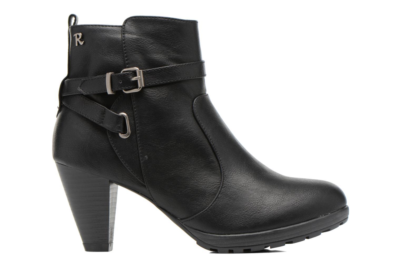 Bottines et boots Refresh Lisa-61174 Noir vue derrière