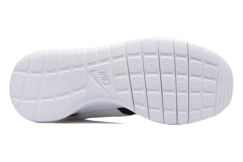 Baskets Nike Nike Roshe One Fb (Gs) Blanc vue haut
