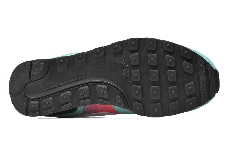 Baskets Nike Nike Internationalist (Gs) Multicolore vue haut