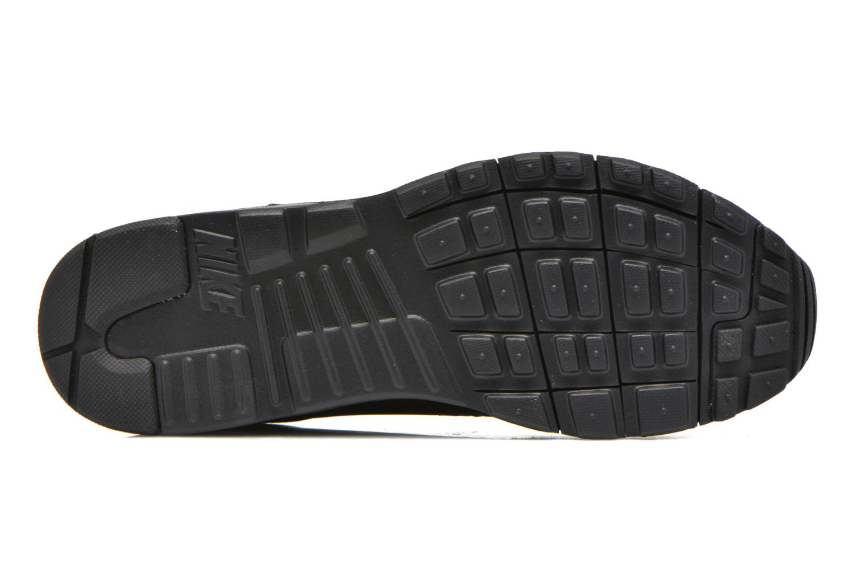 Baskets Nike Nike Air Max Tavas (Gs) Noir vue haut
