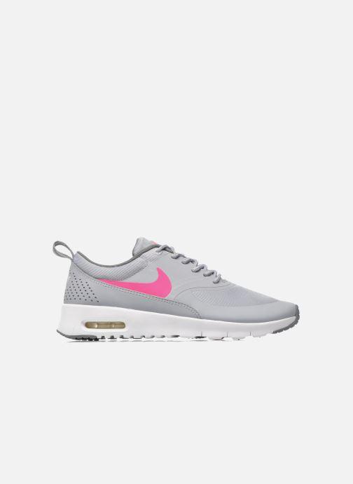Sneaker Nike Nike Air Max Thea (Gs) grau ansicht von hinten