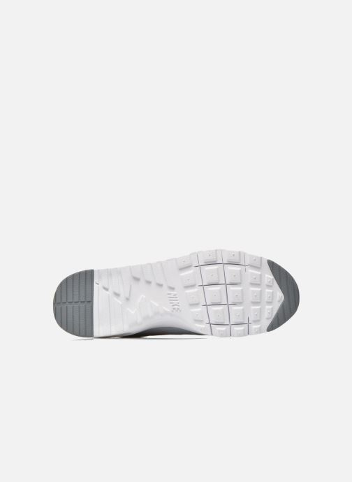 Trainers Nike Nike Air Max Thea (Gs) Grey view from above