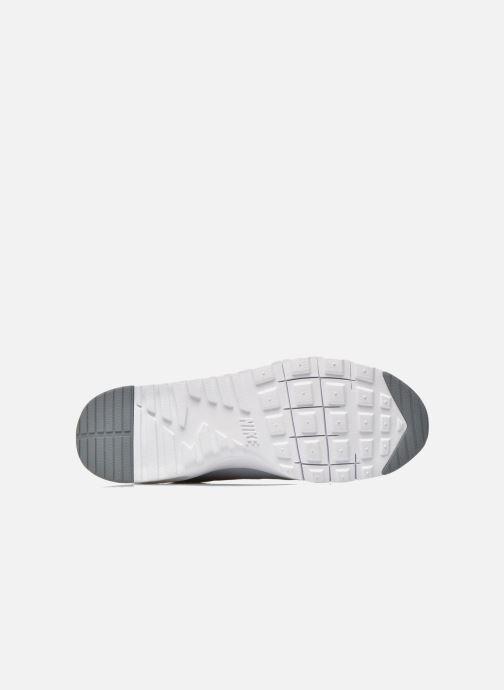 Baskets Nike Nike Air Max Thea (Gs) Gris vue haut