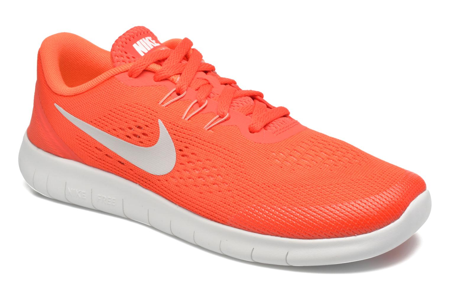 Dine Favoritter Nike Nike air kvinders Free run max orange
