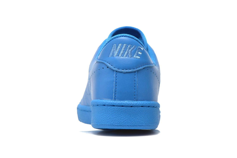 Sneakers Nike Tennis Classic Prm (Gs) Azzurro immagine destra