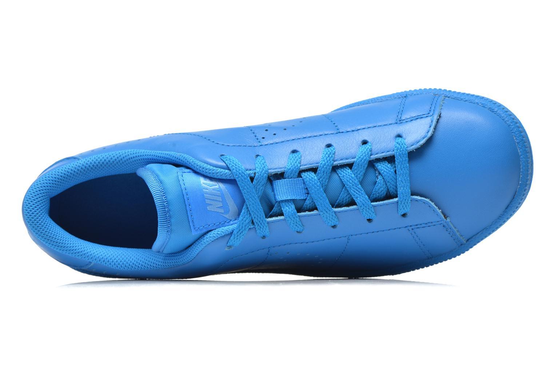 Sneakers Nike Tennis Classic Prm (Gs) Azzurro immagine sinistra