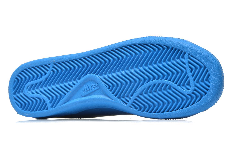Sneakers Nike Tennis Classic Prm (Gs) Azzurro immagine dall'alto