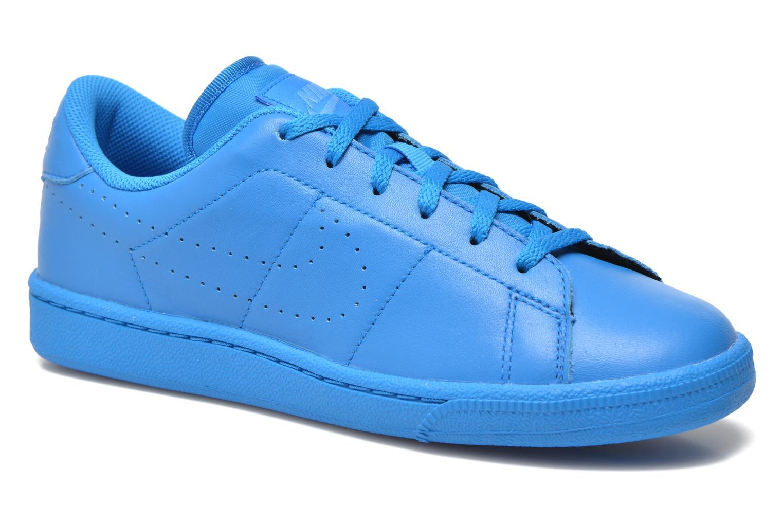 Sneakers Nike Tennis Classic Prm (Gs) Azzurro vedi dettaglio/paio