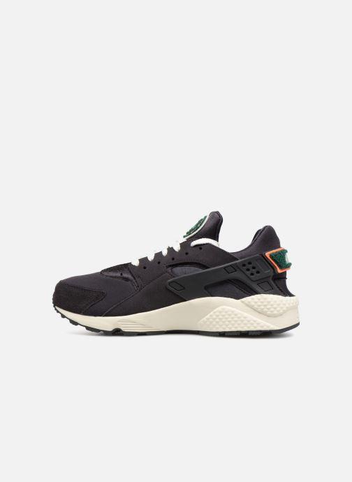 Sneakers Nike Nike Air Huarache Run Prm Grijs voorkant