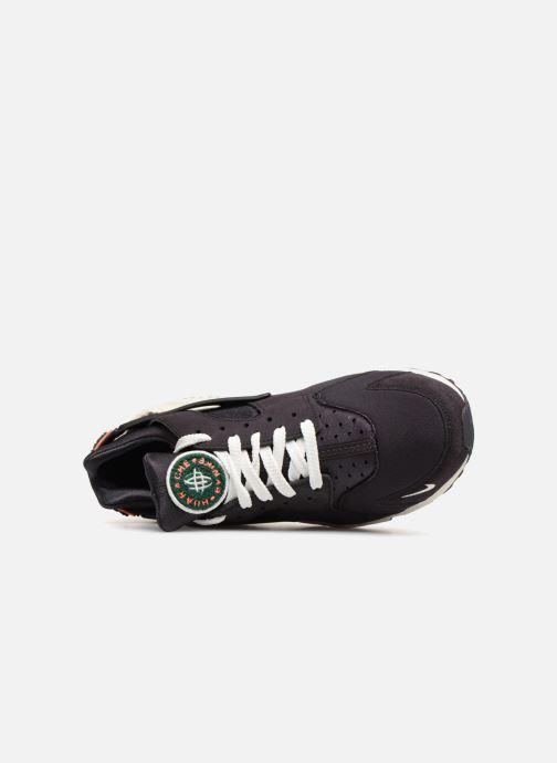 Baskets Nike Nike Air Huarache Run Prm Gris vue gauche