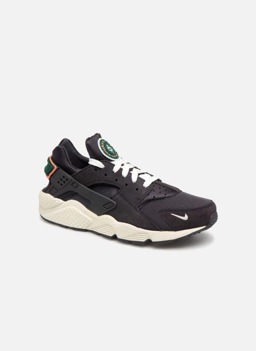 Sneakers Nike Nike Air Huarache Run Prm Grijs detail