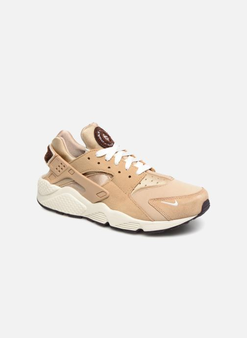 Baskets Nike Nike Air Huarache Run Prm Marron vue détail/paire